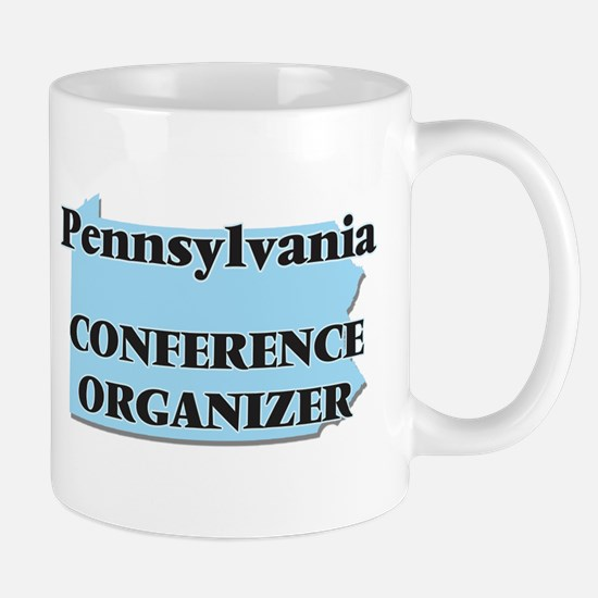 Pennsylvania Conference Organizer Mugs