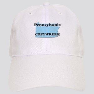 Pennsylvania Copywriter Cap