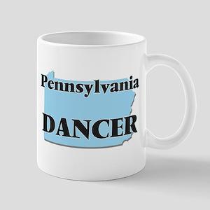 Pennsylvania Dancer Mugs