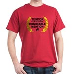 Claw Award Honorable Mention Mens T-Shirt
