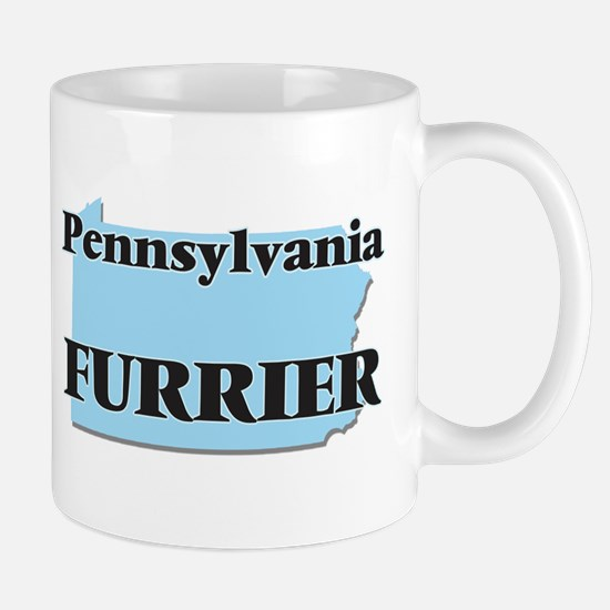 Pennsylvania Furrier Mugs