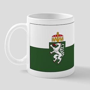 Styria Flag Mug