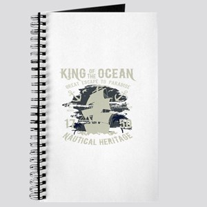 King of The Ocean Journal