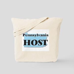 Pennsylvania Host Tote Bag