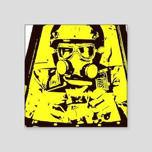 Nitro Pilot Sticker