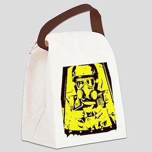 Nitro Pilot Canvas Lunch Bag