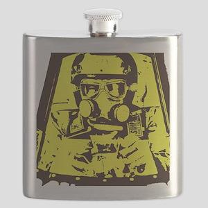 Nitro Pilot Flask