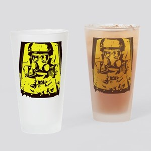 Nitro Pilot Drinking Glass