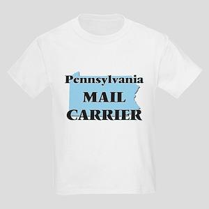 Pennsylvania Mail Carrier T-Shirt