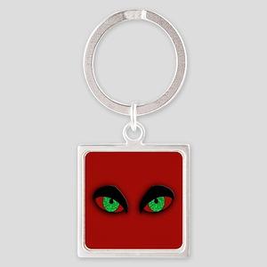 Vampire Eyes Keychains