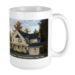 Marty's Place 10th Anniversary Large Mugs