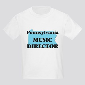 Pennsylvania Music Director T-Shirt