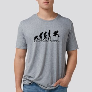 Evolution Rocks T-Shirt