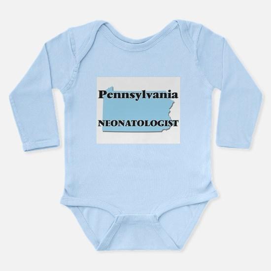 Pennsylvania Neonatologist Body Suit