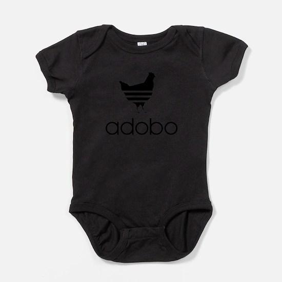 Cute Perreo Baby Bodysuit