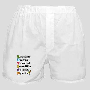 Guitar Happiness Boxer Shorts