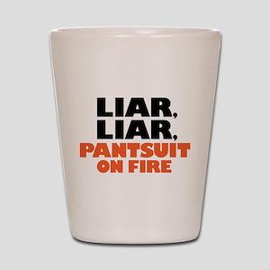 Liar, Liar, Shot Glass