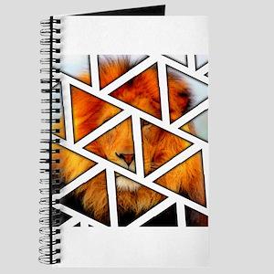 Tri-Lion Journal
