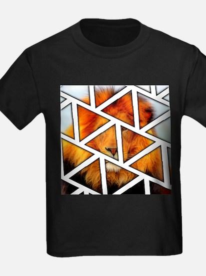 Tri-Lion T-Shirt