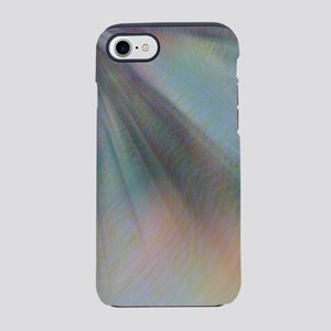 Peaceful Color Convergence iPhone 8/7 Tough Case