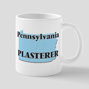 Pennsylvania Plasterer Mugs