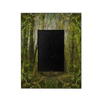 magical trail scene Picture Frame