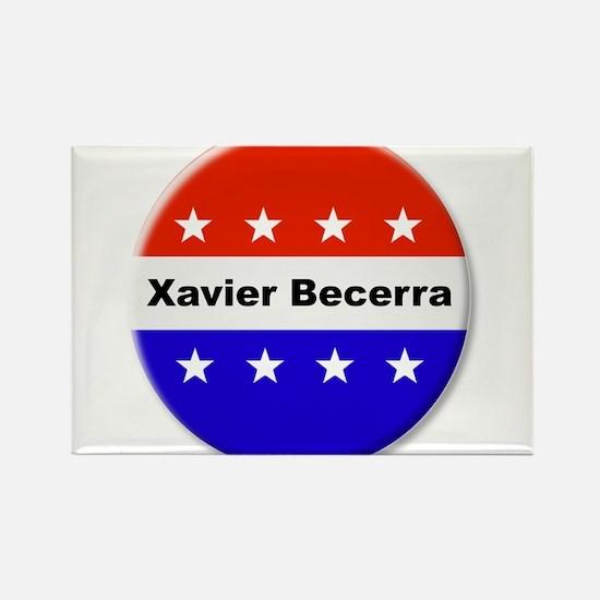 Vote Xavier Becerra Magnets
