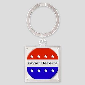 Vote Xavier Becerra Keychains