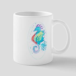 Seahorse cheval de mer Mugs