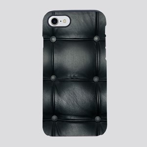 Leather Sofa Texture iPhone 8/7 Tough Case