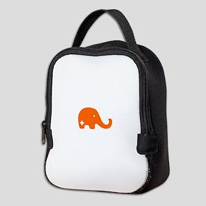 SFE Elephant - Neoprene Lunch Bag