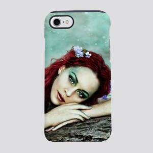 Beautiful Mermaid iPhone 8/7 Tough Case