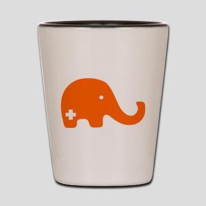 SFE Elephant - Shot Glass