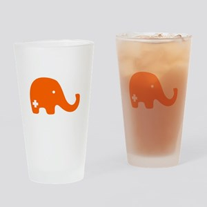 SFE Elephant - Drinking Glass