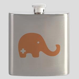 SFE Elephant - Flask