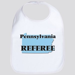 Pennsylvania Referee Bib