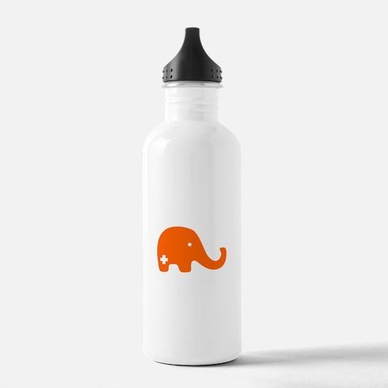SFE Elephant - Water Bottle