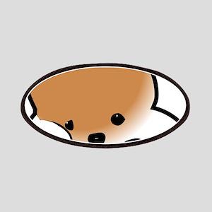 Kawaii Puppy Patch