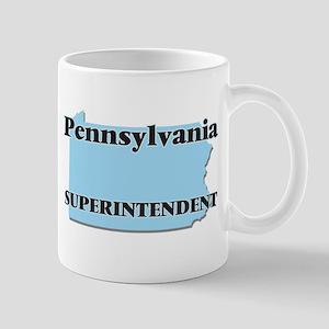 Pennsylvania Superintendent Mugs