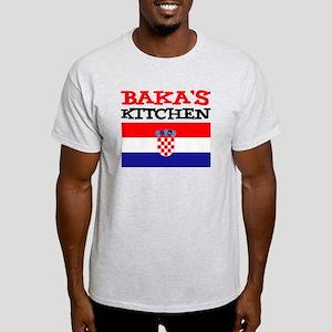 Bakas Kitchen T-Shirt