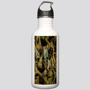 western country antler Stainless Water Bottle 1.0L