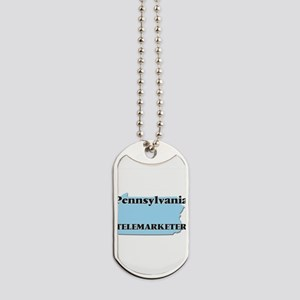 Pennsylvania Telemarketer Dog Tags
