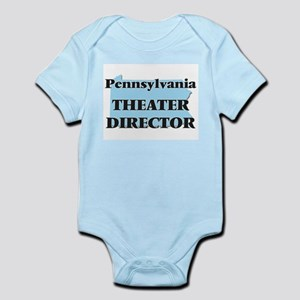 Pennsylvania Theater Director Body Suit