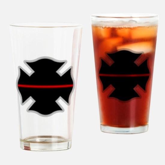 Unique Quint Drinking Glass