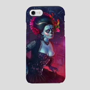 Dia De Los Muertos iPhone 8/7 Tough Case
