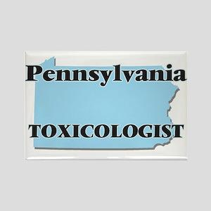 Pennsylvania Toxicologist Magnets