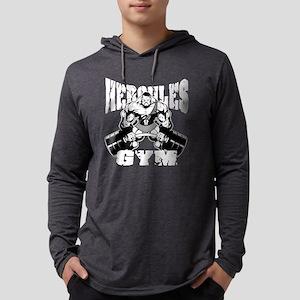 Hercules Gym 3 Long Sleeve T-Shirt