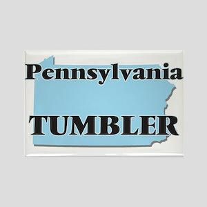 Pennsylvania Tumbler Magnets