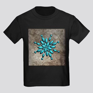 Harvest Moons Turquoise Star T-Shirt