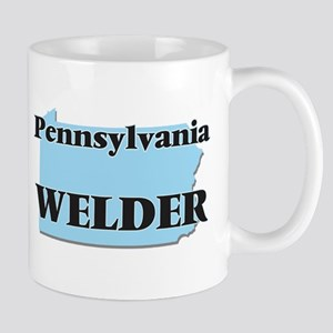 Pennsylvania Welder Mugs